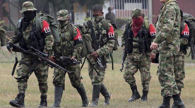 Kolombiya, Venezuela'ya güvenmedi