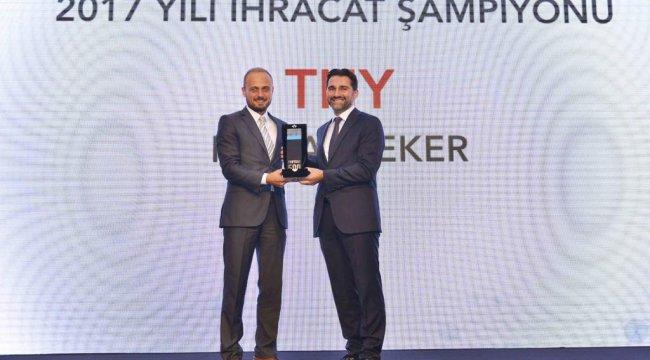 THY, Türkiye'nin en fazla döviz kazandıran şirketi oldu
