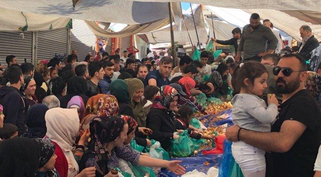 Türk-İş: 'Açlık sınırı: 1.893 lira, yoksulluk sınırı 6.166 lira'