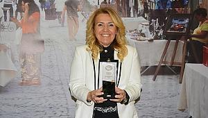 Urla'nın 5 projesi ödülle taçlandı