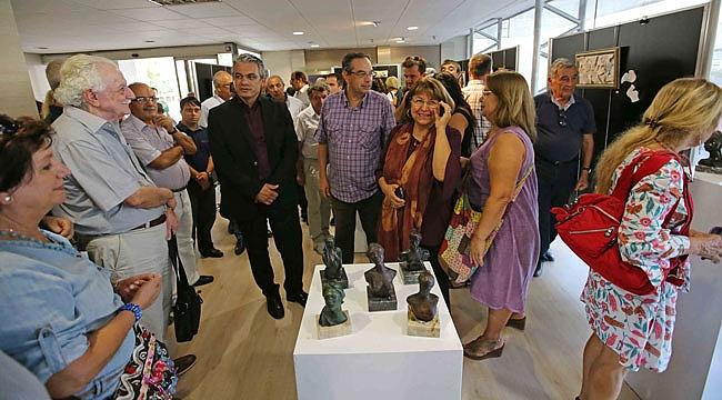 Karşıyaka Belediyesi 'kültür merkezi' gibi