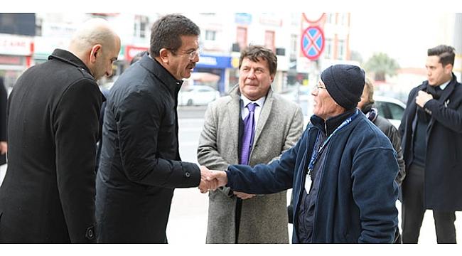 AK Partili Zeybekci,