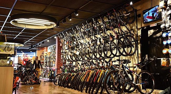 Bisiklette Bahar Avantajı Bisikletpro.com'da!