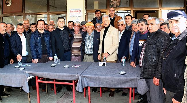 CHP'li Kayalar: