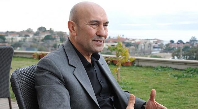 CHP'li Tunç Soyer,