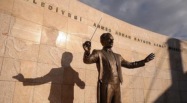 """""""Genç Saygun Programı"""" İzmir'de başlıyor"""