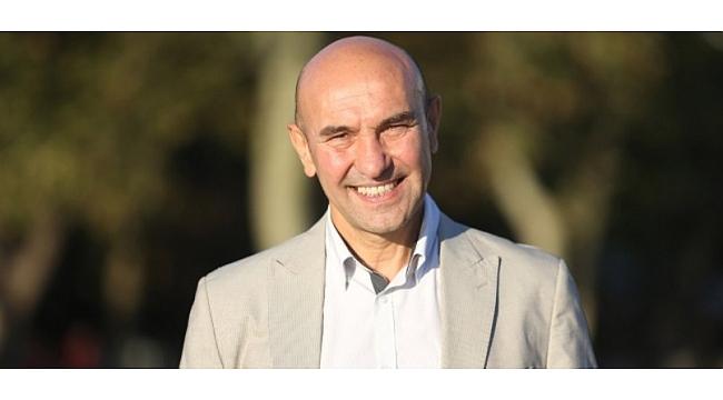 CHP'li Soyer, 'İzmir'i dünya kenti yapacağız'