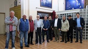 Foça'da geçmişe yolculuk