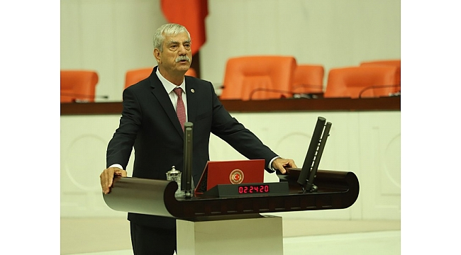 CHP'li Beko'dan kıdem tazminatı açıklaması