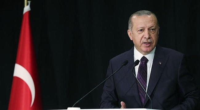 Cumhurbaşkanı Erdoğan'dan İstanbul açıklaması: Yenileme çıkmazsa vicdanlar rahat etmez
