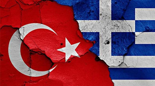 Dışişleri Bakanlığı'ndan Yunanistan'a sert tepki!