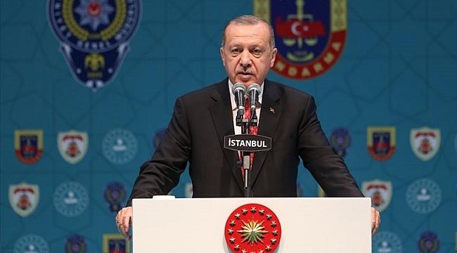 Erdoğan'dan TÜSİAD'a tepki: