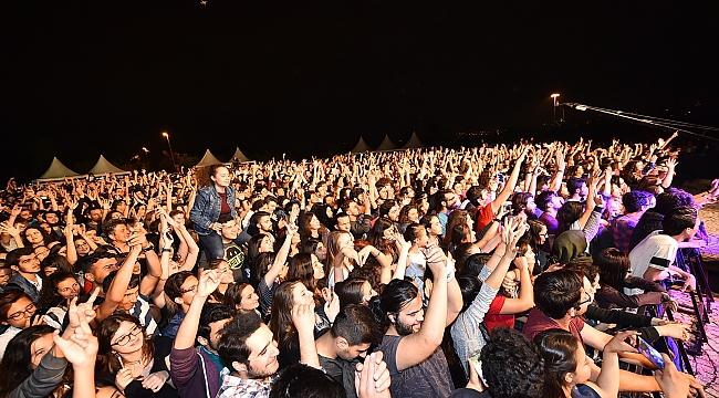 İzmir'de 19 Mayıs coşkuyla kutlanacak!