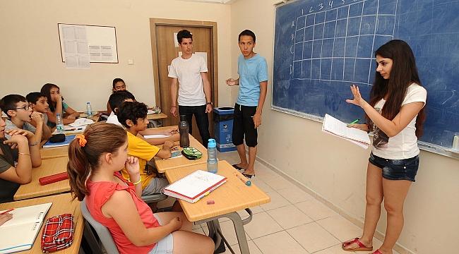 KARGEM'de dünya gençleri öğrencilerle bir araya gelecek
