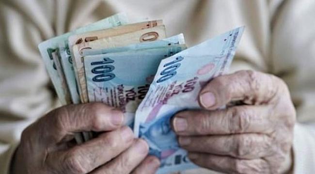 Milyonlarca emekli bekliyordu! Para bu hafta hesaplarda
