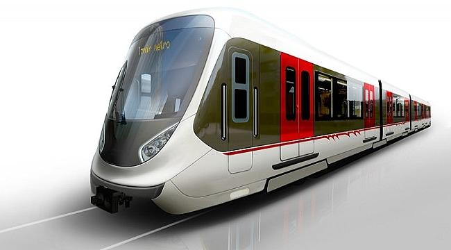 İzmir'e müjde! Bir metro hattı daha geliyor
