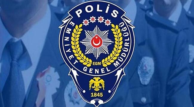 İzmir'de araması olan 272 kişi yakalandı