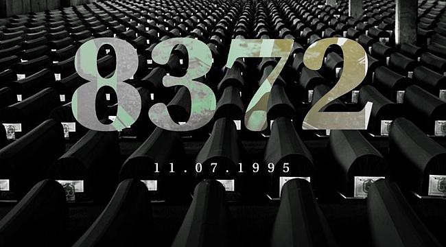 Srebrenica Katliamı, Bornova'da lanetlenecek