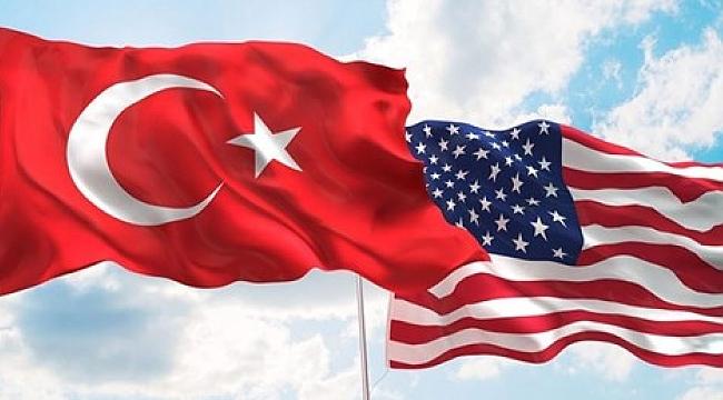 ABD'den flaş Türkiye açıklaması! 'Sevinçle karşılıyoruz'