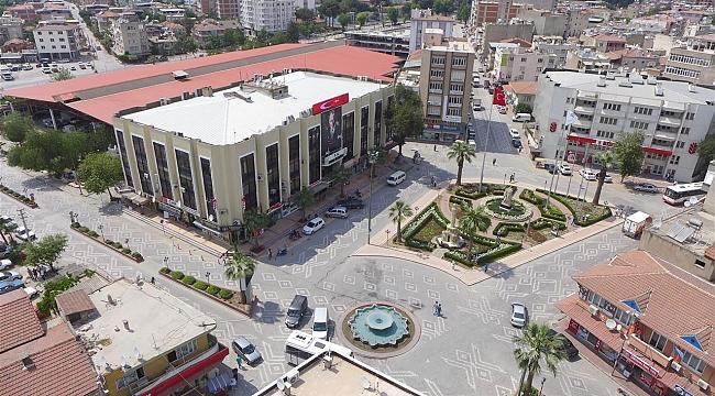 AK Parti için çalışan işçiler için Torbalı Belediyesi'nden suç duyurusu!