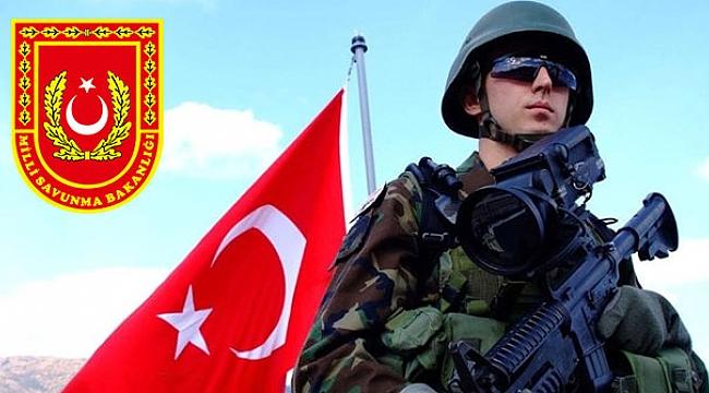 Bakanlık açıkladı! PKK'ya 'Pençe' darbesi! 9 terörist etkisiz hale getirildi