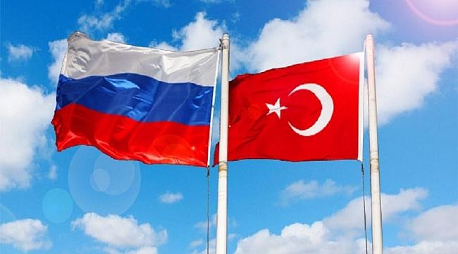 Dışişleri Bakanlığı açıkladı! Rusya'ya vizesiz uçuşlar başladı!