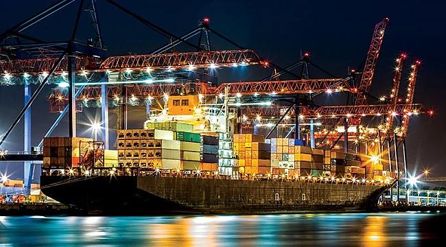 İzmir'in ihracat rakamları açıklandı