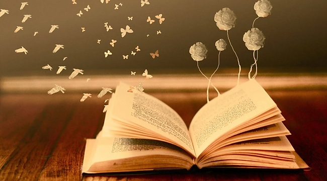 Kitap Günleri Foça'da başlıyor!