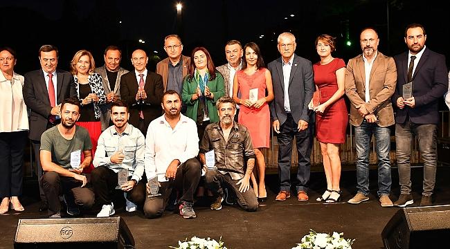 Barış Selçuk Gazetecilik Ödülleri sahiplerini buldu!