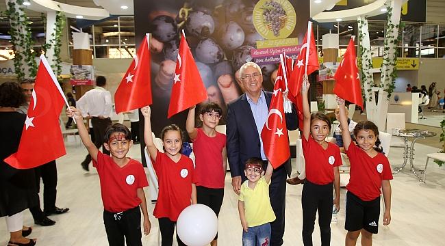 Başkan Selvitopu'ndan vatandaşlara Kavacık daveti!