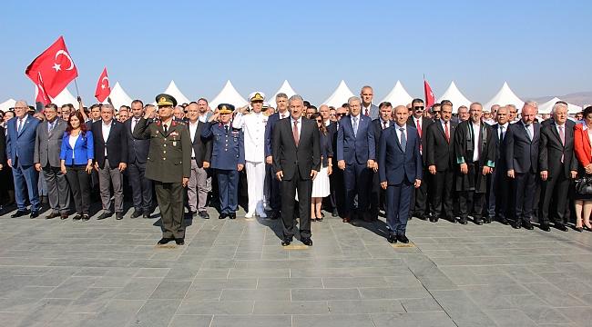 İzmir'de 9 Eylül kutlamaları başladı!