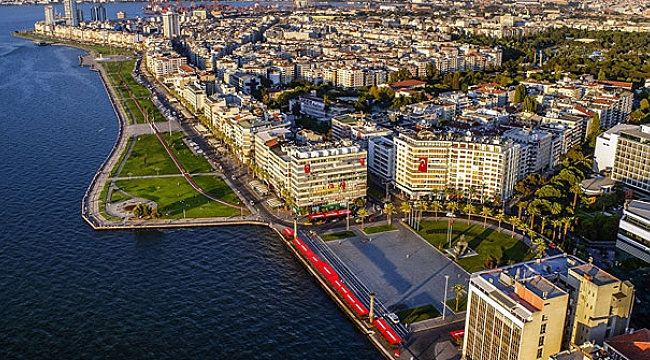 İzmirliler dikkat! O cadde trafiğe kapanacak!