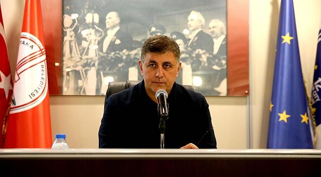 Karşıyaka'da Stratejik Plan çalışmaları tamamlandı!