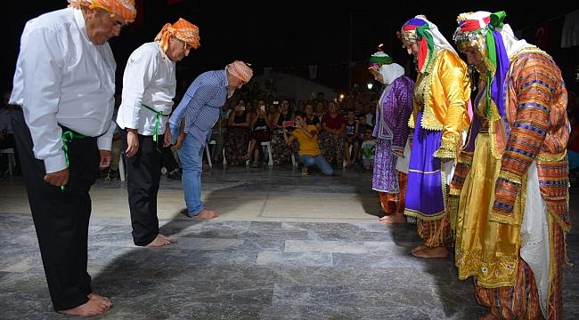 Torbalı'da Aşure etkinliği düzenlendi!