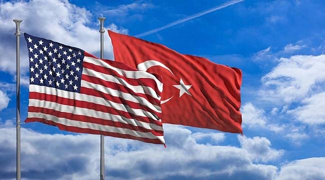 Türkiye ve ABD'den Fırat'ın doğusunda müşterek kara devriyesi