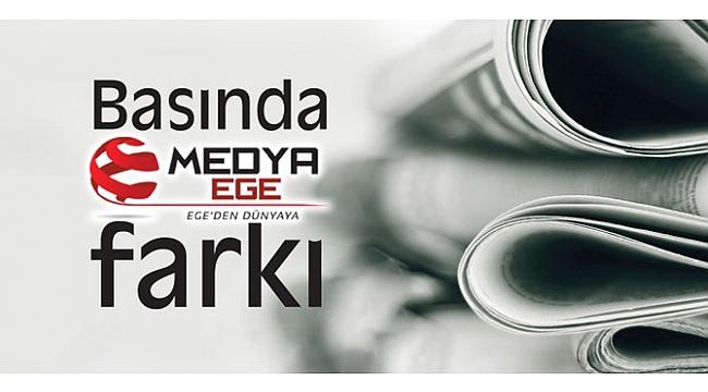 Basın sektöründe Medya Ege farkı