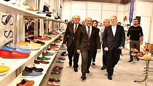 "Fuar İzmir'de ""Shoexpo"""