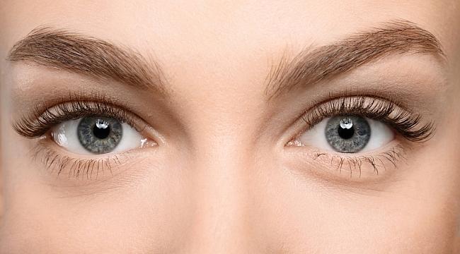 Göz kapağı sorunlarında 40'lı yaşlara dikkat