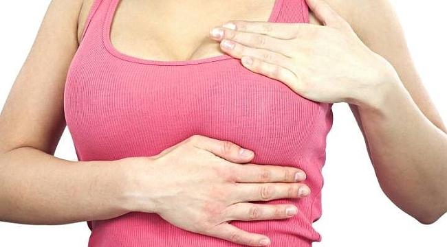 Kadınlar meme kanserinde başlıca risk faktörü