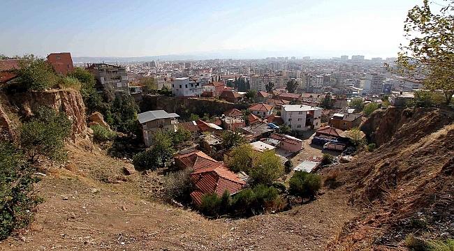 Karşıyaka'da kentsel dönüşüm düğümü çözülecek!