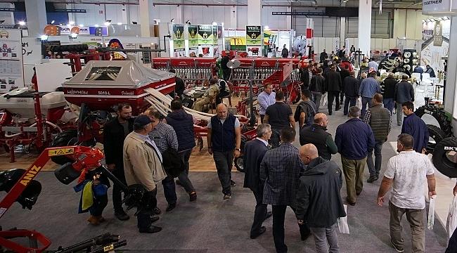 Tarım makineleri ihracatında büyük artış