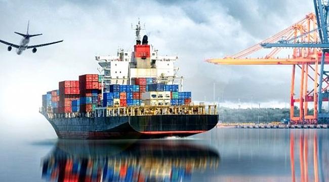 TÜİK açıkladı! İzmir'de ihracat arttı!