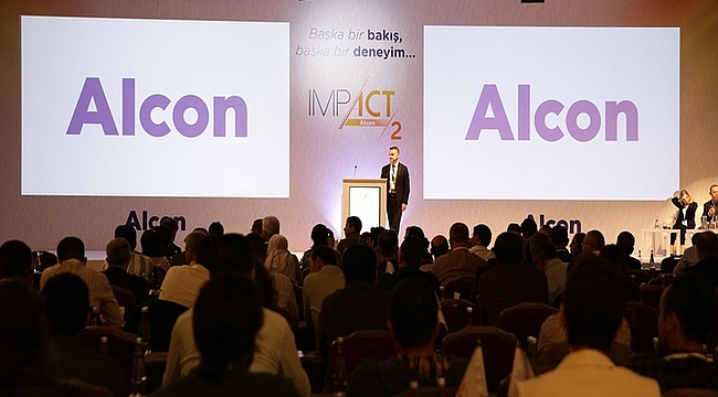 Alcon, yatırım eğitimlerine devam ediyor