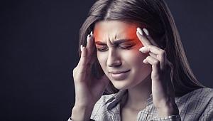 "Migren tedavisine ""Botox"""