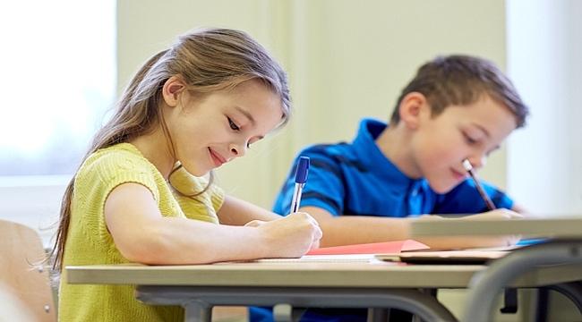 Çocukları, okullarda hastalıktan korumanın etkili yolları