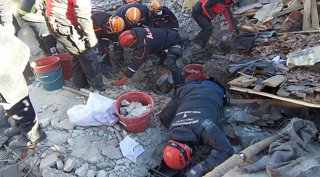 Deprem Travmaya Neden Oluyor!