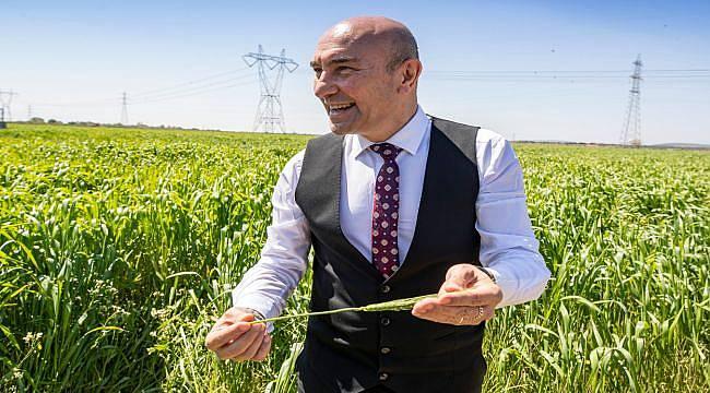 Karakılçık Buğdayı yaygınlaştırma projesi büyüyor