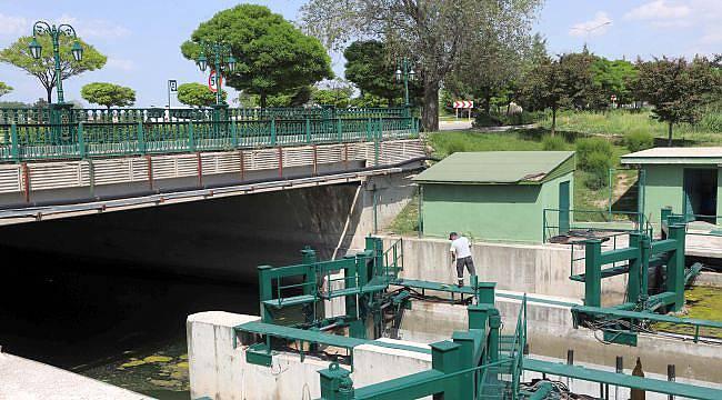 Eskişehir Belediyesi Çalışmalarını Sürdürüyor