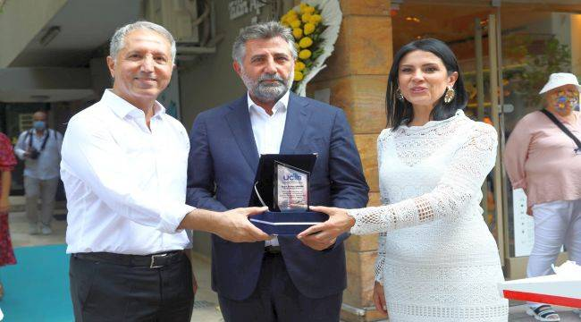 UCİM Merkezi İzmirlilere Emanet