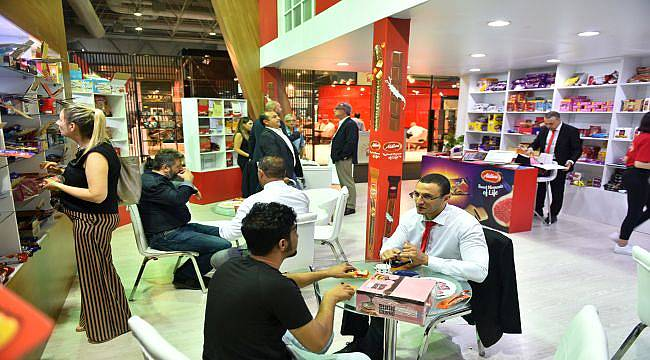 Dünya gıda sektörü İstanbul'da Buluşacak